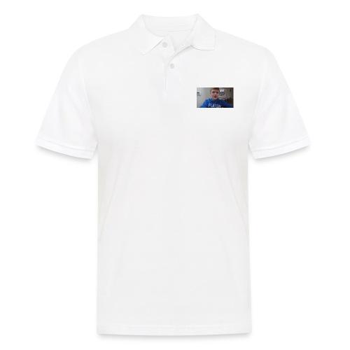 roel t-shirt - Mannen poloshirt