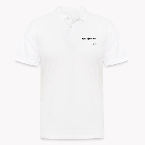 tight - tighter - tom - Männer Poloshirt