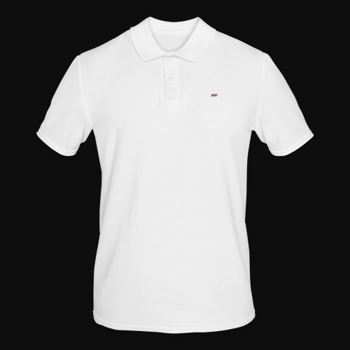 TEE - Men's Polo Shirt