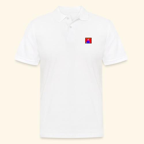 Beast 1425 gaming logo - Men's Polo Shirt