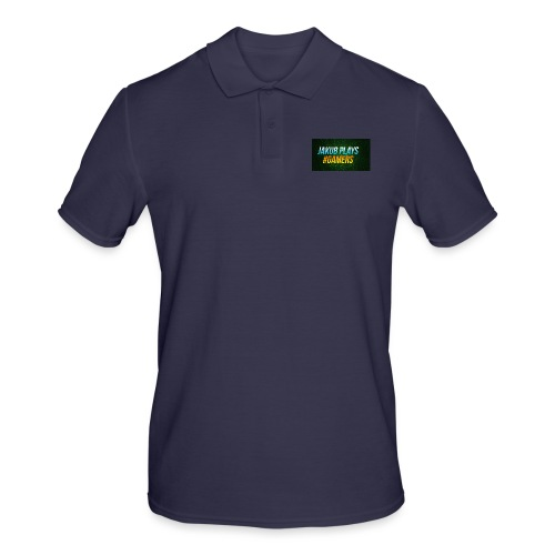 merch logo - Men's Polo Shirt