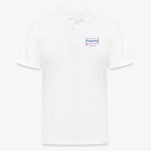 Shop Disigne 3 - Männer Poloshirt