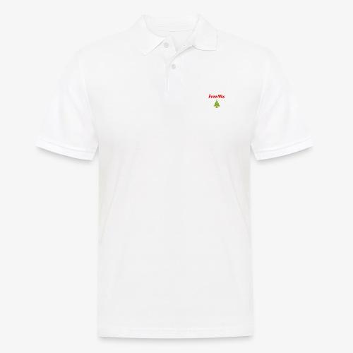 Weihnachst Design Limitiert bis 30.12.2017 - Männer Poloshirt