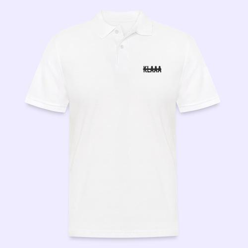 Klaaa Hoodie - Männer Poloshirt