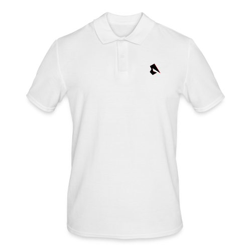 Channel Logo - Männer Poloshirt