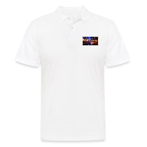 Flip Side Photography Amsterdam - Men's Polo Shirt