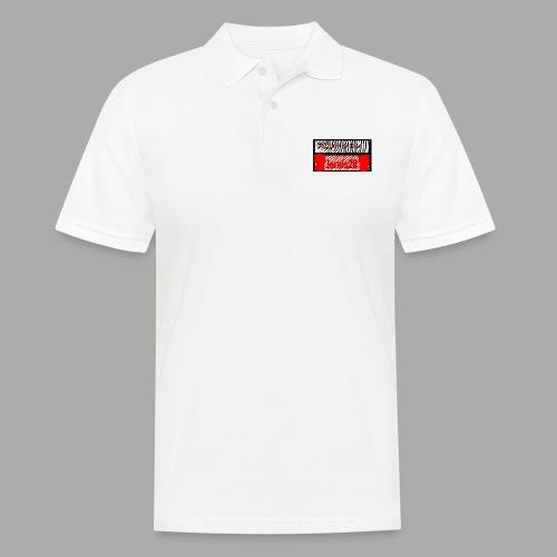 Jornis28_Animation - Männer Poloshirt