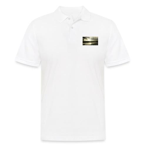 Lake - Men's Polo Shirt