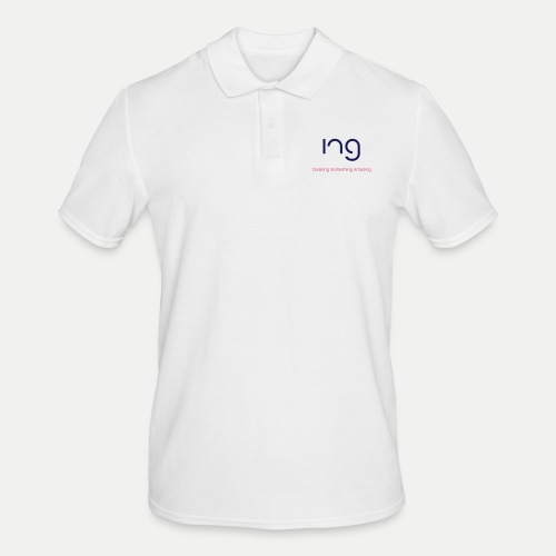 ing Original's - Men's Polo Shirt