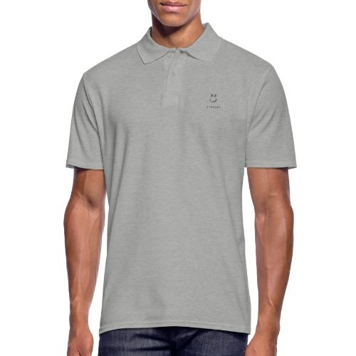 Happy Face Zynsure - Polo hombre