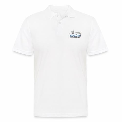 Moped Schwalbe 60 ccm Emblem - Men's Polo Shirt