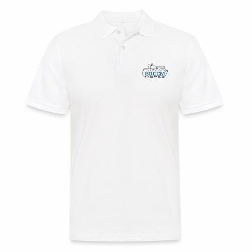 Moped Sperber Habicht 80 ccm Emblem - Men's Polo Shirt
