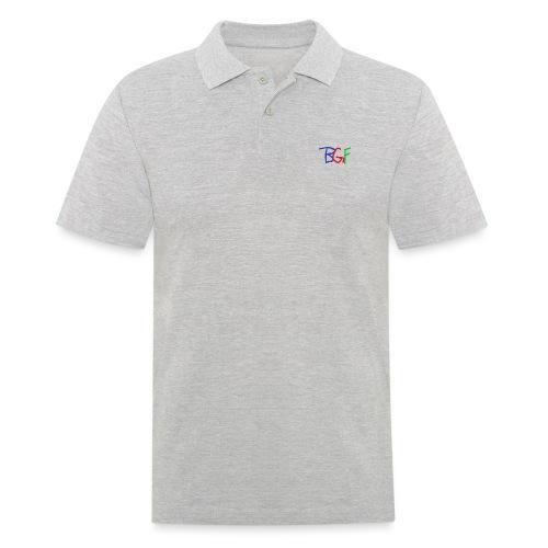 The OG BGF logo! - Men's Polo Shirt