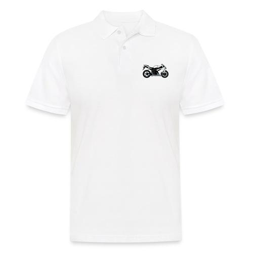 R1 07-on V2 - Men's Polo Shirt