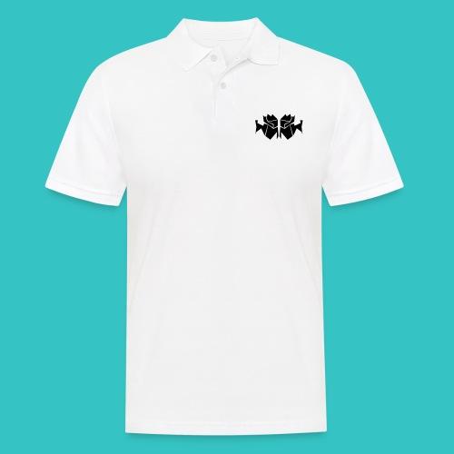 TrogArtZ Shirt - Männer Poloshirt