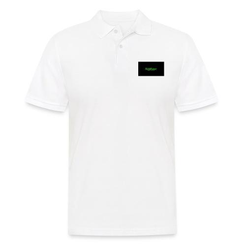 NotBase Männer Hoodie - Männer Poloshirt