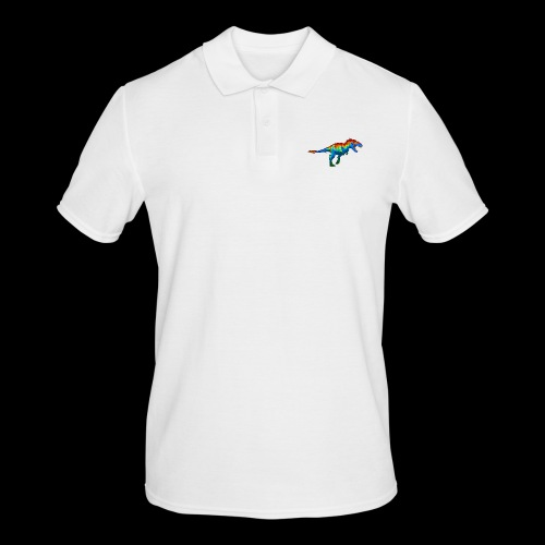 T-Rex - Men's Polo Shirt