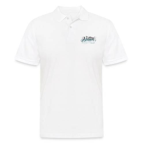 stadtbad edition - Männer Poloshirt