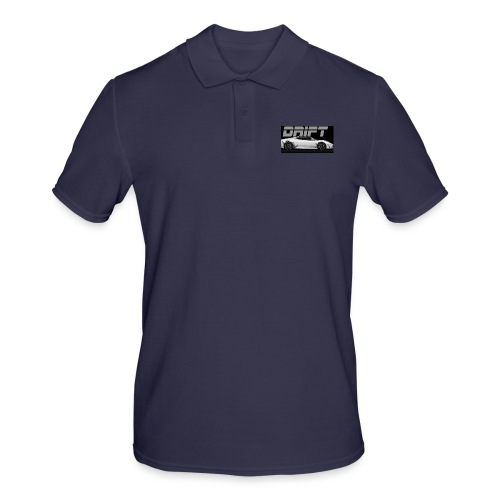 drift - Men's Polo Shirt