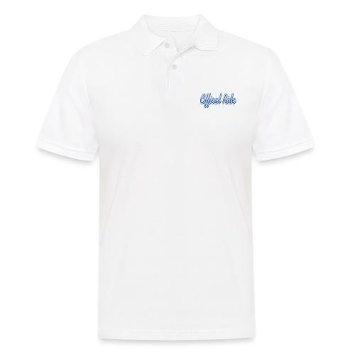Offical Ride - Männer Poloshirt