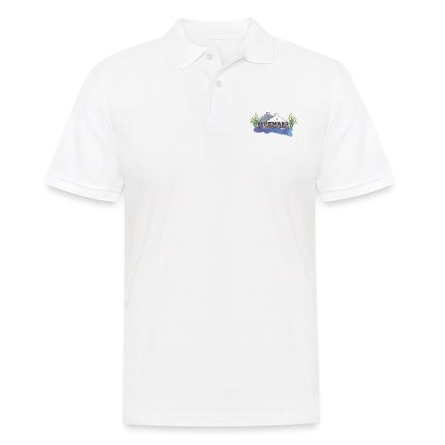 Openair am Greifensee Retro - Männer Poloshirt