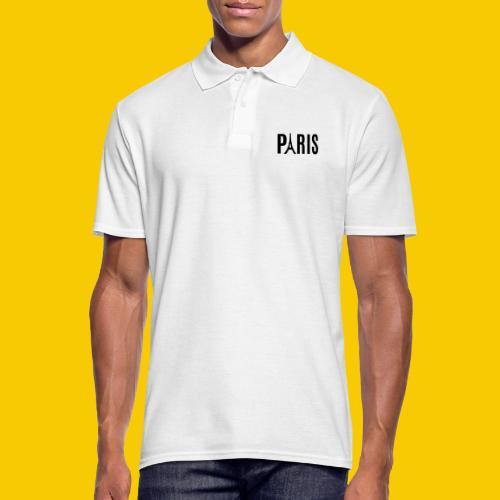 PARIS - Polo Homme