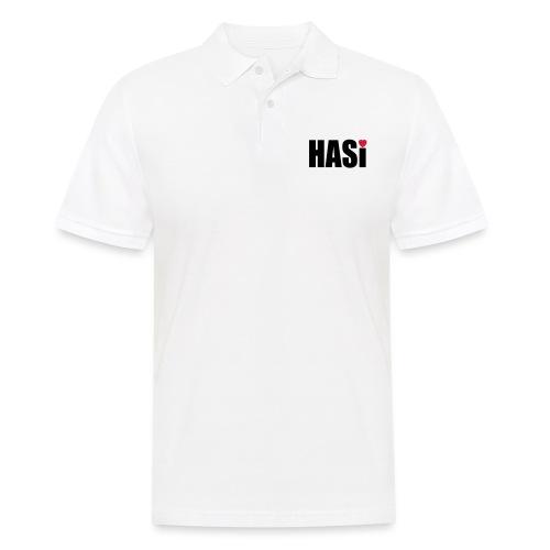 HASi - Männer Poloshirt