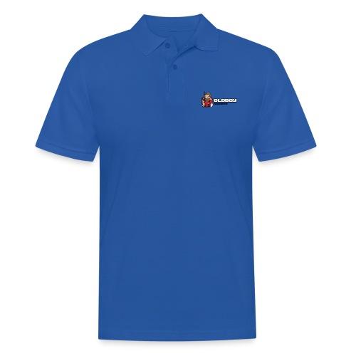 Oldboy Gamers Fanshirt - Poloskjorte for menn
