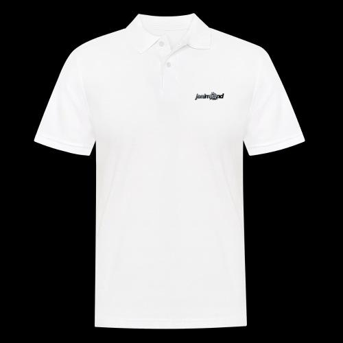 jonimond-sticker - Männer Poloshirt
