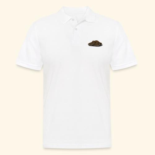 Oktopus - Männer Poloshirt