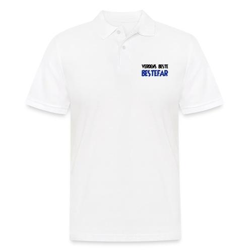Verdens beste bestefar - Men's Polo Shirt