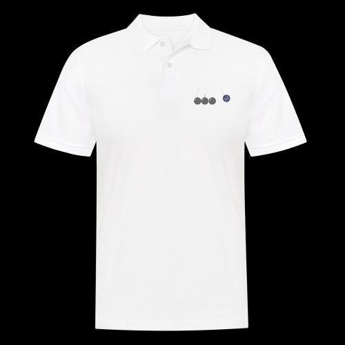 Pendel 2 - Männer Poloshirt
