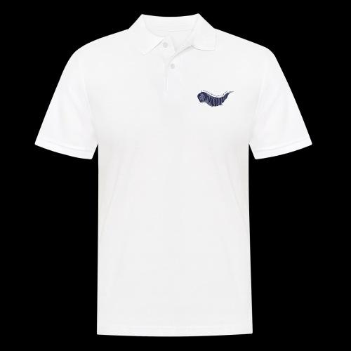 vmp moebius dick leonie schenk new - Männer Poloshirt