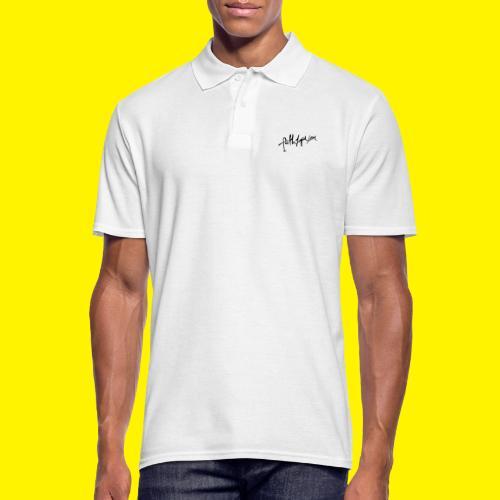 Faith Hope Love - Men's Polo Shirt