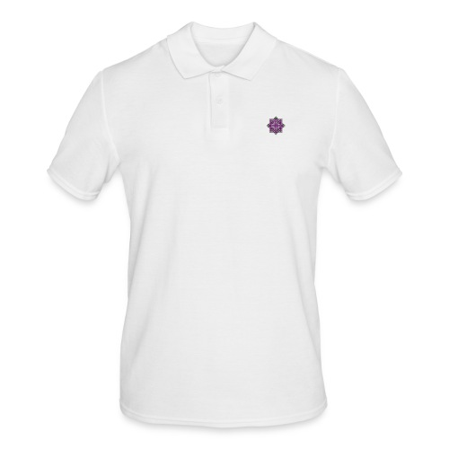geometronology - Men's Polo Shirt