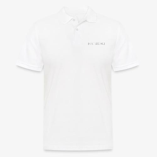Hannes Logo4 v4 - Männer Poloshirt