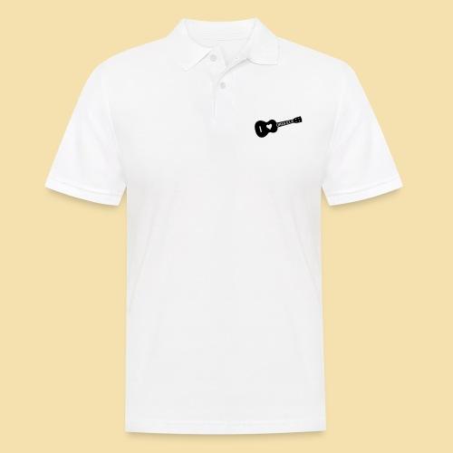 I love UKULELE - Männer Poloshirt