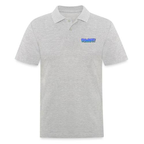 senden - Männer Poloshirt