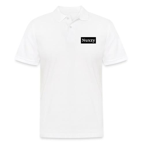 Nuxzy sweatshirt - Herre poloshirt
