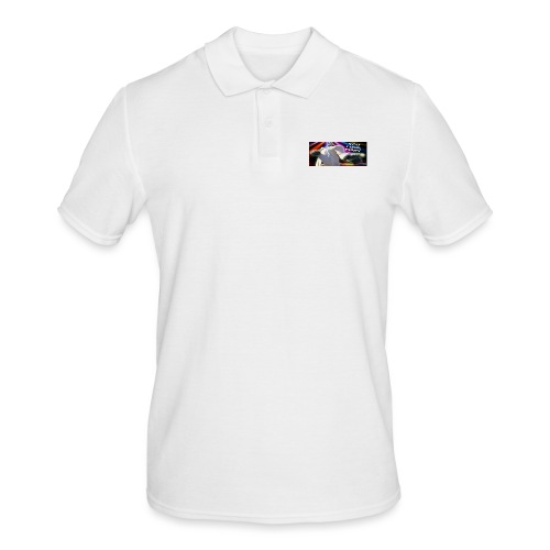 Tony Binks Range - Men's Polo Shirt