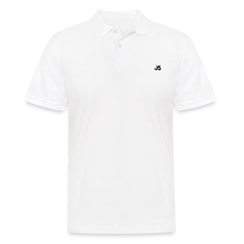 JS (Josef Sillett) - Men's Polo Shirt