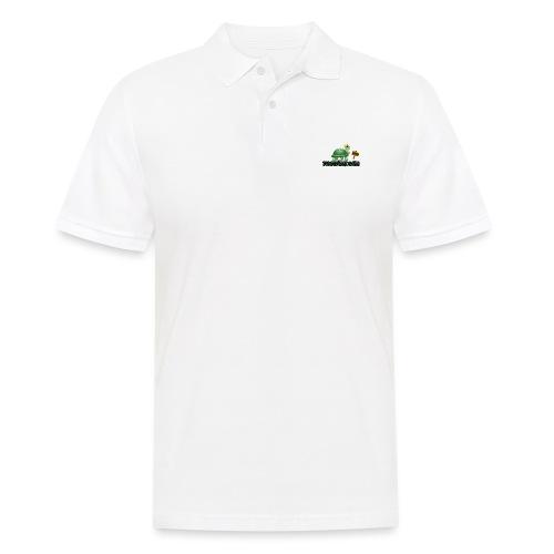 Turtle Neck Design 1 - Men's Polo Shirt