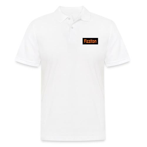fizzlton shirt - Men's Polo Shirt
