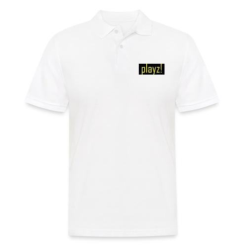 test image - Men's Polo Shirt