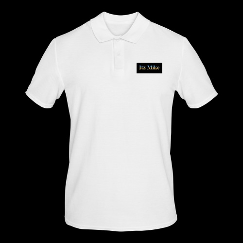 Itz Mike Merch - Men's Polo Shirt