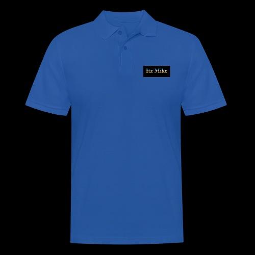Itz Mike Merch - Men's Polo Shirt