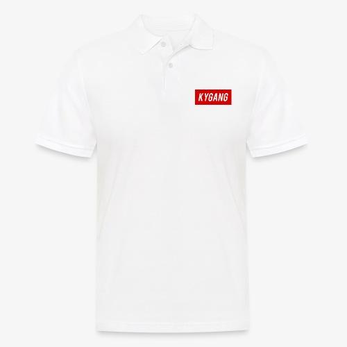 Kygang Merch - Men's Polo Shirt