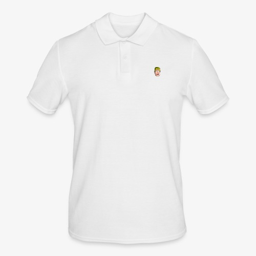 Animated Design - Men's Polo Shirt