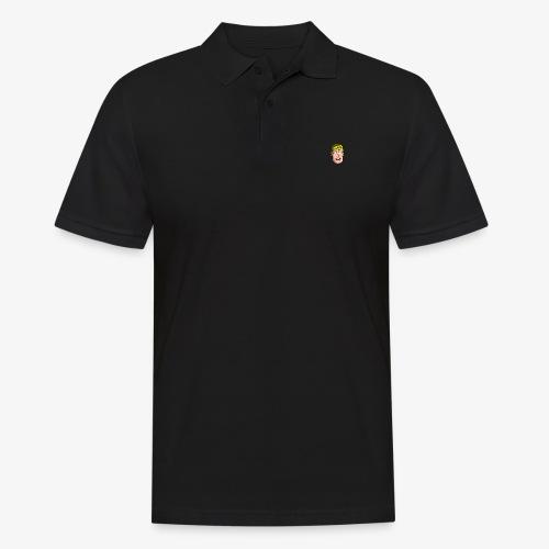 Animated Design - Men's Polo Shirt