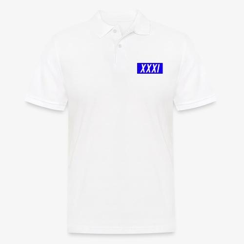 XXXI Design - Men's Polo Shirt